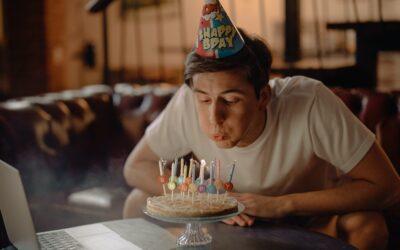 Waarom Je De Verjaardag Van Je Merk Moet Vieren