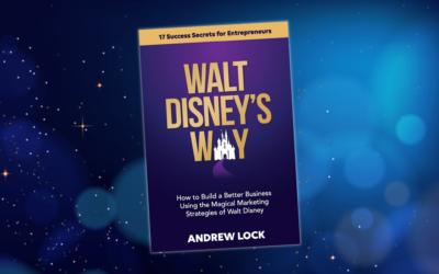 Walt Disney's Way door Andrew Lock [Recensie]